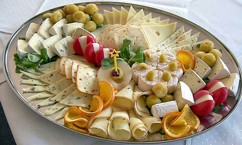 Principles of Cheese Tasting & The Ultimate Cheese Course - Elegant Entertaining with Cheese !