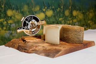 Manchego Do Gran Reserva Is World Champion Cheese