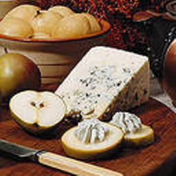Stilton Cheese - King of British Cheesedom