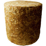 Drum of Colston-Bassett Cheese
